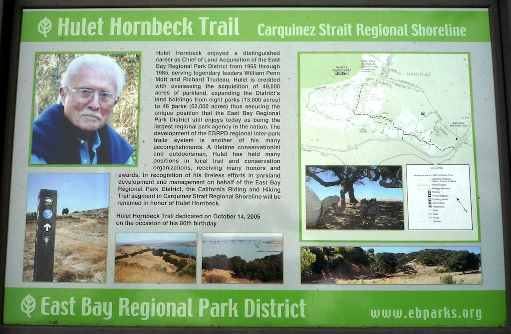The Unheralded Hulet Hornbeck