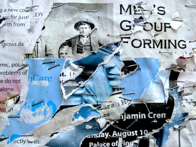 Genealogy of a Flyer